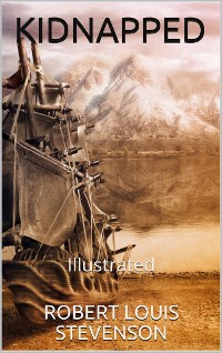 Cover Kidnapped - Illustrated