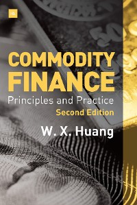 Cover Commodity Finance -- 2nd Edition