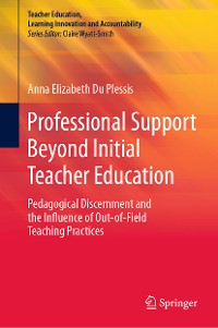 Cover Professional Support Beyond Initial Teacher Education