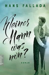 Cover Kleiner Mann - was nun?