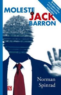 Cover Moleste a Jack Barron