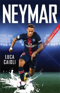 Cover Neymar
