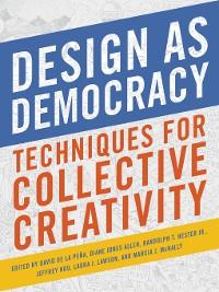 Cover Design as Democracy