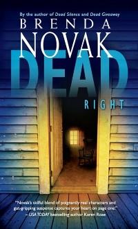 Cover Dead Right