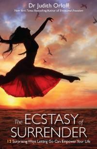 Cover Ecstasy of Surrender