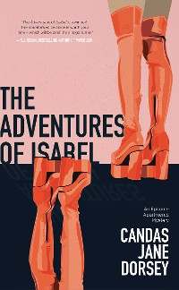 Cover The Adventures of Isabel