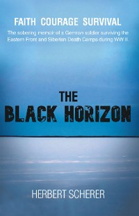 Cover The Black Horizon