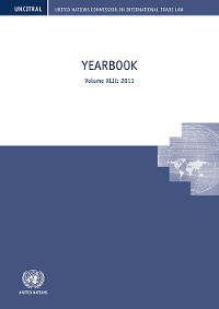 Cover United Nations Commission on International Trade Law (UNCITRAL) Yearbook 2011