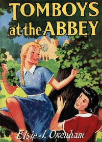 Cover Tomboys at the Abbey