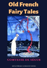 Cover Old French Fairy Tales