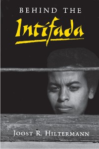 Cover Behind the Intifada