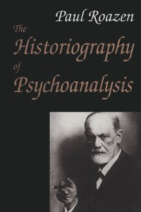 Cover Historiography of Psychoanalysis