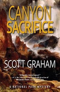 Cover Canyon Sacrifice