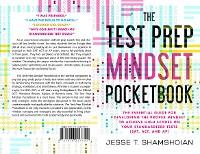 Cover The Test Prep Mindset Pocketbook