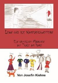 Cover Leon und die Vampirschwestern