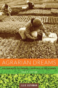 Cover Agrarian Dreams