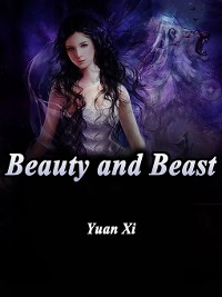 Cover Beauty and Beast