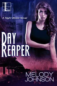 Cover Day Reaper