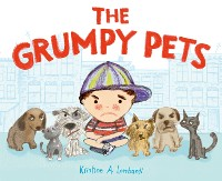Cover Grumpy Pets