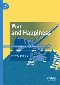 Cover War and Happiness