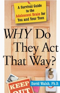Cover Why Do They Act That Way? - Revised and Updated