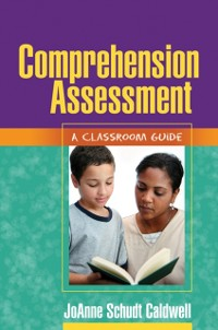 Cover Comprehension Assessment