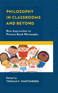 Cover Philosophy in Classrooms and Beyond