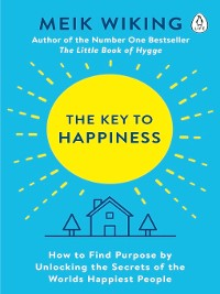 Cover The Key to Happiness