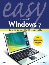 Cover Easy Microsoft® Windows® 7