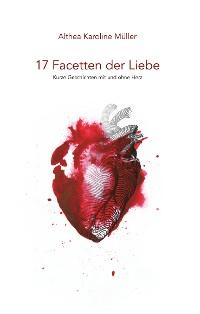 Cover 17 Facetten der Liebe
