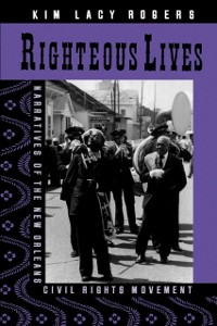 Cover Righteous Lives