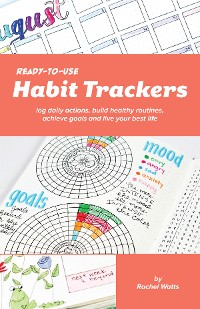 Cover Ready-to-Use Habit Trackers