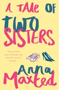 Cover Tale of Two Sisters