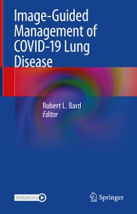 Cover Image-Guided Management of COVID-19 Lung Disease