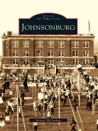 Cover Johnsonburg