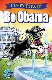 Cover Bo Obama: White House Tails