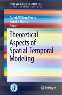 Cover Theoretical Aspects of Spatial-Temporal Modeling
