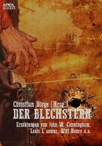Cover DER BLECHSTERN