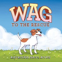 Cover Wag to the Rescue