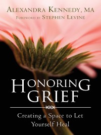 Cover Honoring Grief