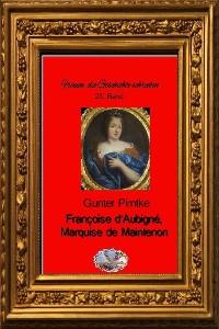 Cover Françoise d'Aubigné