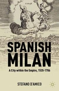 Cover Spanish Milan