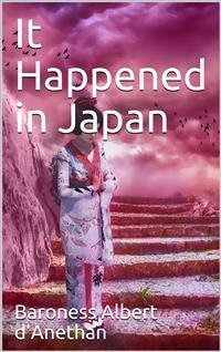Cover It Happened in Japan