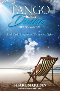 Cover Tango with the Divine: SELFGnosis® 101