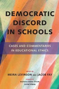 Cover Democratic Discord in Schools