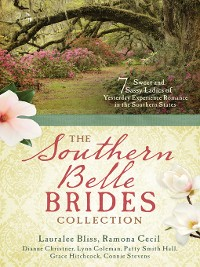 Cover The Southern Belle Brides Collection