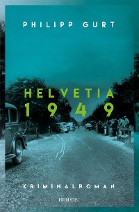 Cover Helvetia 1949