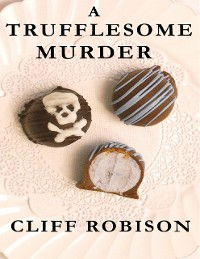 Cover A Trufflesome Murder