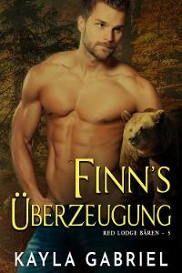 Cover Finn's Überzeugung