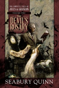 Cover The Devil's Rosary